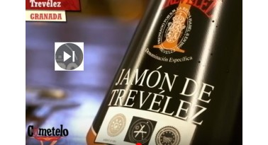 REPORTAJE EN VIDEO DEL JAMON DE TREVELEZ